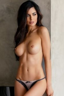 Wonderful Playboy Girl Audrey Nicole