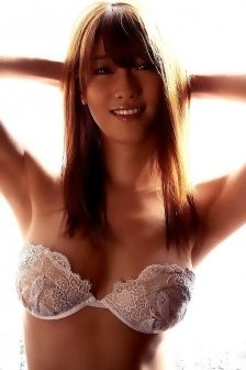 Mikie Hara Asian Beauty