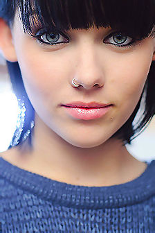 Mellisa Clarke Innocent Beauty