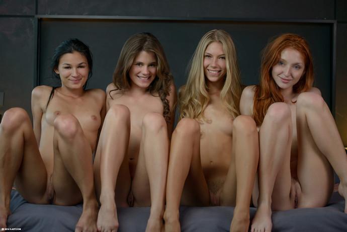 порно фото русских няшек